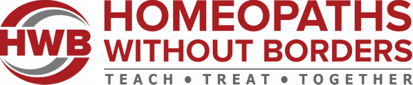 HOMEOPATHS WITHOUT BORDERS